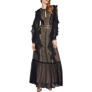 BCBGMAXAZRIA Evening Dress